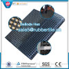 Anti-Slip Rubber Mat for Workshop, Rubber Cable Coupling