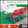 Wedding Party Seats for Banquet Event Plastic Wedding Folding Chair (JC-P03)