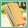 Eco Friendly Kraft Paper Cover Notebook, Double Spiral Notebook
