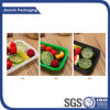 Eco-Friendly Disposable Plastic Tray for Food Packaging