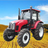 Yto Engine 95HP 4X4 Farm Tractor with Luxury Cabin