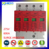 Lightning Arrester for Surge Arrester Device Protector SPD 60ka 420V 4 Pole 60A Single Phase DIN Rail Type
