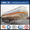 Cimc Huajun Hot Sale 20-35cbm Fuel Aluminium Alloy Tanker with Competitive Price