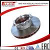 Brake Disc 1402272 1386686