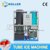 5 Tpd Hollow and Transparent Tube Ice Machine (TV50)