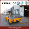 Ltma 3 Ton Diesel Side Loader Forklift Truck for Sale