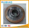 Construction Hoist Casting Steel Worm Gear and Worm Shaft Power Transmission
