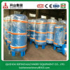 0.6CBM 1.6MPa Standing Carbon Steel Air Storage Receiver