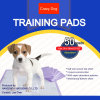 FDA, Ce Certified Super Absorbent Pet Puppy Wee Wee Pad in Size 60*45cm