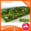 Jungle Theme Amusement Indoor Soft Play Equipment for Kids