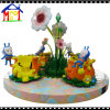 Rotated Game Machine Roundabout Cup of Amusement Ride