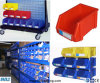 High Quality Stackable Plastic Parts Storage Bin Boxes