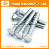Well-Made DIN603 Round Head Carriage Square / Cup Head Bolt