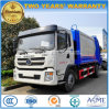 Shacman 12 Tons Refuse Collect and Transport Truck 12 Cbm Compactor Garbage Truck