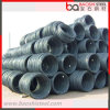 SAE1008 Hot Rolled Deformed Steel Wire Rod