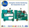 Upset Forging Parallel Thread Machine