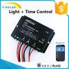 Epever 20A 12V/24V Solar LED Lighting+IP68 Controller Ls102460lpli/Ls2024100lpli