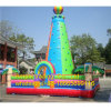High Quality Inflatable Rock Climbing/Exciting Sport Game