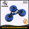 New Model King Series Heavy Duty Three Claw Aluminum Suction Cup