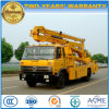 4X2 22 Meters High Altitude Operation Truck for Sale