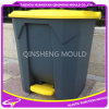 Plastic Industrial Garbage Mould with Wheel