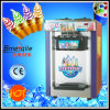 Manufacturer Selling Countertop Soft Ice Cream Making Machine