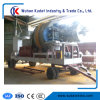 Slb8 8tph Mobile Asphalt Mixing Plant with Hot Sale