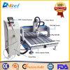 0609 Mini 2.2kw CNC Wood Cutting&Engraving Router Machine