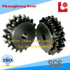 05b-2 Wheel Steel Welded Standard Stock Gear Sprocket