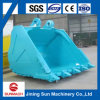 Kobelco Sk135 Excavator General Purpose Exavator Bucket