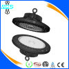 150W UFO LED Highbay Light for Germany Warehouse Lighting Projects
