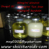 100% Custom Rate Steroid Oil Npp 100mg/Ml 62-90-8 Durabolin Powder