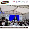 Indoor Full Color LED Display for P4 Meeting Room