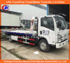 Clw 4*2 3ton 4 Tons 5 Tons Road Wrecker Towing Truck for Sale