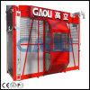 Rack and Pinion Type Construction Hoist Lift Elevator