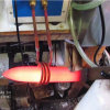 Steel Knife Forging Induction Heater Heating Machine (GY-25A)