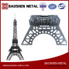 La Tour Eiffel Tower Metal Office/Exhibition Hall/Gift/Home Decoration Laser Cutting Precisely Quality-Oriented