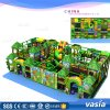 2017 Commercial Indoor Playground Naughty for Children