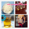 Semifinished Steroid Oil Trenbolone Acetate 100mg / Ml for Burning Fat