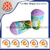 25PCS Baby Wipes in Canister, Baby Wet Towels, Canister Baby Wet Tissues