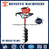 Garden Tools Leader with High Quality Gasoline Earth Auger