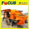 High Quality Hbts 80 16.110e Concrete Pump Supply