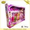 Packaging Box with PVC Window for Toy Doll (JHXY-PB0040)