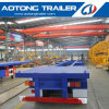 40ft Skeleton Semi Trailer Container Chassis for Sale