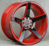 Alloy Wheel 4X114.3 17 Inch Replica Alloy Wheels