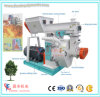 Rice Husk Sawdust Pellet Fuel Making Milling Machine