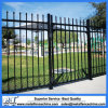 Best Seller Cheap Used Wrought Iron Fence/Wrought Iron Gates/Steel Fence