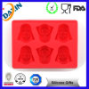 Custom Hot Sales Star Wars Silicone Ice Cube Tray