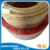 Copper Conductor Transparent PVC Jacket Speaker Cable/Wire Cable