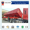 100t Side Dump Truck Tipper Semi Trailer